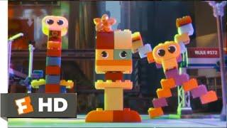 The Lego Movie 2 Trailer 2017 (Fan-Made)