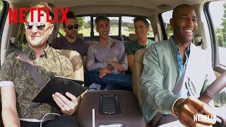 《酷男的異想世界》- 主要預告 [HD] - Netflix