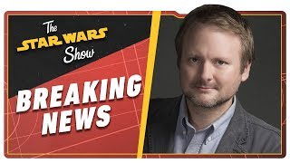 New Star Wars Trilogy Announced! | The Star Wars Show