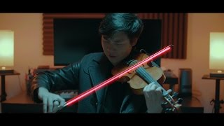 Starboy | The Weeknd ft. Daft Punk | Violin Looping Pedal Cover