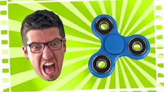 SO EIN SCHEISS! - Fidget Spinner