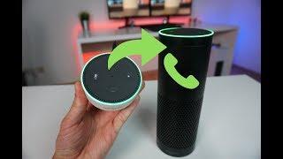 Telefonieren mit Alexa in Deutschland möglich mit nur 3 Klicks! Tutorial - Venix [4K]