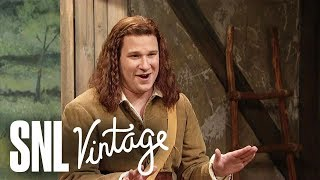America's First Colonists: Stonetown - SNL