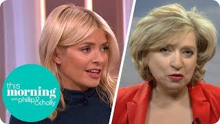 The Woman Fighting Against #MeToo Shares Her Controversial Views | This Morning