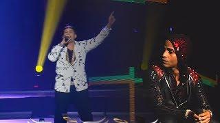 Arcangel - Sorpresa ft. De La Ghetto  [Live]
