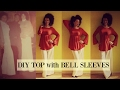 DIY Top with Bell Sleeves in 20min 🇨�...mp3