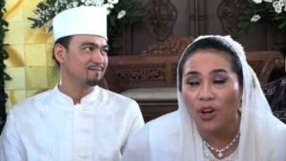 Pernikahan Nunung Habiskan Biaya 1 Miliar