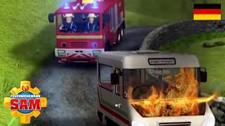 Feuerwehrmann Sam | Das Modellflugzeug | Cartoons für Kinder