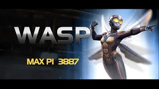 Wasp Spotlight | Marvel Contest of Champions
