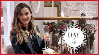 STARTING MY CHRISTMAS SHOPPING | Vlogmas #5