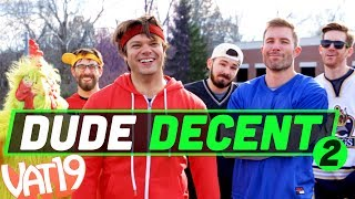 Better Than Dude Perfect!