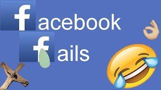 LACHE- KRAMPF-ANFÄLLEN -  Facebook Fails #40