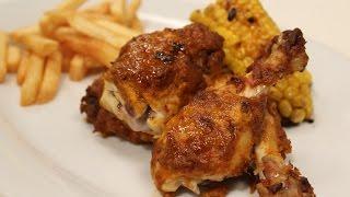 Peri Peri Chicken | Sanjeev Kapoor Khazana