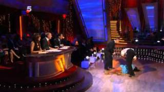 Most Shocking Talent Show Moments Part 1