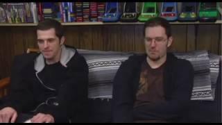 Cinemassacre - Super Mario Bros Super Show DVD Menu Screen Review (REUPLOAD)