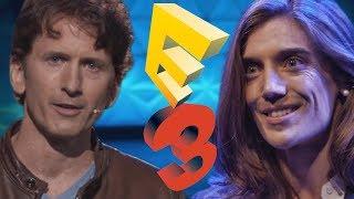 E3 2018 in a nutshell