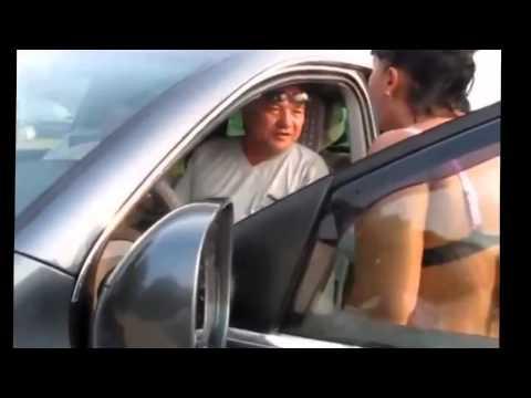 Секс видео с водителем согласна