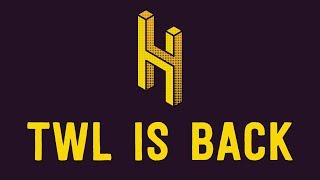 TWL is back! (But not here...)