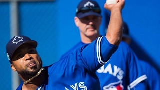 Martinez: Liriano can be best starter on Blue Jays staff