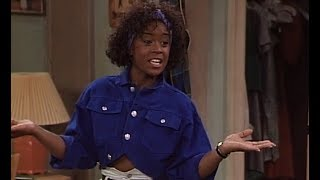 """Remember Kim From """"A Different World"""""""