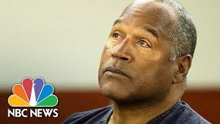 O.J. Simpson Parole Hearing (Full)   NBC News