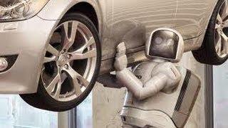 ASIMO Robot Next-Generation Unveiled! - Humanoid Robot Show