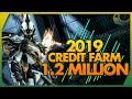 Warframe: AMAZING META Solo Credit Farm ...mp3