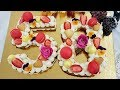 Yılın Trendi Harf / Sayı Pasta Tarifi...mp3