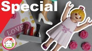 Playmobil Hochzeit: NEUHEITEN - April 2017 - Kinderkanal Family Stories