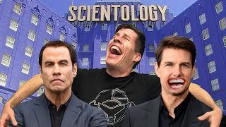 CRUISE VS TRAVOLTA SCIENTOLOGY DRAMA? - Dude Soup Podcast #170