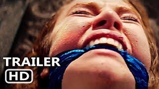THE BAD BATCH Official Best Clips + Trailer (2017) Jason Momoa Strange Movie HD