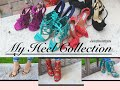 MY HEEL COLLECTION: Life With Jessicamp3