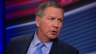 Kasich: Change happens from the bottom