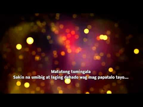 Dating Tayo - TJ Monterde (LYRICS) - Lyrics On Sound