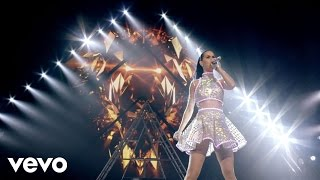"""Katy Perry - Roar (From """"The Prismatic World Tour Live"""")"""