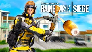 RAINBOW SIX SIEGE FAILS: #19 (Rainbow Six Siege Random Moments Compilation)
