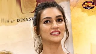 Kriti Sanon Unable To Find Good Film Offers   Bollywood News