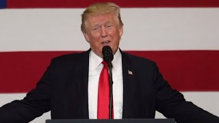 Tehran responds to Trump over nuke deal