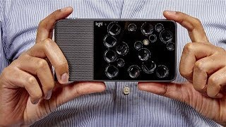 This 16-Lens Camera Is a Threat to DSLRs