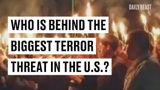 Who is Behind the Biggest Terror Threat in the U.S.?