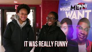 What Men Want (2019) - Girls Night Out Press Playbook- Paramount Pictures