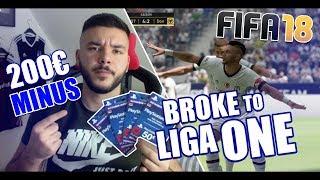 CanBroke   200€ Minus wegen FIFA 18   Broke2L1 #1