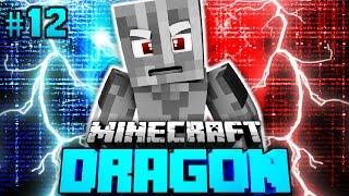 Ein CHAOSFLO44 aus STEIN?! - Minecraft Dragon #12 [Deutsch/HD]