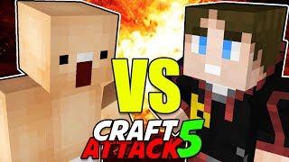Mooo vs baasti 💥 Craft Attack 5 #10 Minecraft Deutsch 💥 baastiZockt