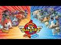 Yo-kai Watch Blasters OST - Vs. Zazelmp3