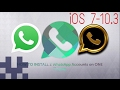 How to Install 2 WhatsApp Account on one...mp3