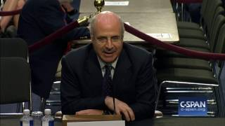 "Bill Browder: ""Vladimir Putin is in the business of trying to create chaos everywhere."" (C-SPAN)"