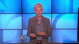 Siri Can You Hear Me ?? ellen show