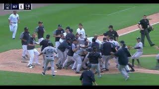 Miguel Cabrera vs The Yankees 08-24-17