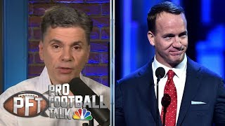 PFT Overtime: Manning wants to be able to tell truth in TV booth | Pro Football Talk | NBC Sports